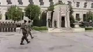 getlinkyoutube.com-Giuramento Paracadutisti Folgore 7°92 [2/3]