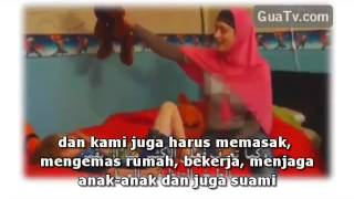 getlinkyoutube.com-Kisah Jamie bekas model playboy yang memeluk Islam
