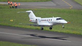 getlinkyoutube.com-Pilatus Aircraft  PC-24  maiden flight
