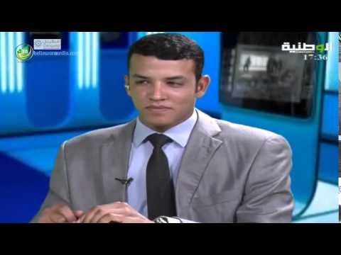 الفنانة الشاية اغلانة بنت سدوم ولد آب ضيفة استديو الوطنية