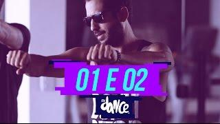 getlinkyoutube.com-01 e 02 - Gabriel Diniz - Coreografia | Choreography - FitDance