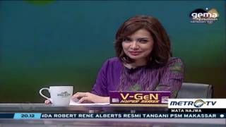 getlinkyoutube.com-Mata Najwa - Kontroversi Luhut