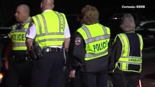 Una mujer hispana de 18 años fue encontrada muerta en un motel de Kansas City Kansas.