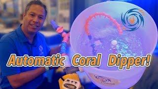 getlinkyoutube.com-Coral Typhoon - Dip Corals Automatically!