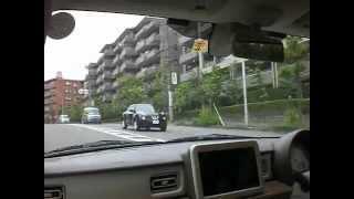 getlinkyoutube.com-新型スズキ ラパン(Lapin) X 2WD CVT 2015に試乗した!