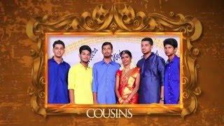 Drop Matrix Cousins