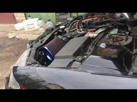 Mazda mps6 sound bov