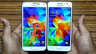 getlinkyoutube.com-Samsung GALAXY GRAND PRIME Unboxing & Hands On Review HD