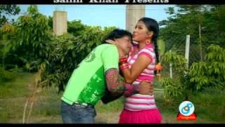 getlinkyoutube.com-Shahnaz Sumi, Mon janera monar khobor, Noyona Lagilo Nasha, Bangla song