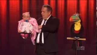 getlinkyoutube.com-Darren Carr - Australia's Got Talent 2013 - The Semi-Finals [FULL]
