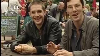getlinkyoutube.com-40 Memorable Moments for 40 years of Cumberbatch