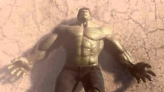 Hulk vs Superman #7