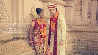 getlinkyoutube.com-{Ben + Piriya} - Cinematic Tamil Hindu Wedding Highlights by Vino Media Production