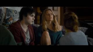 Warm Bodies - R visits Julie and gets a makeover