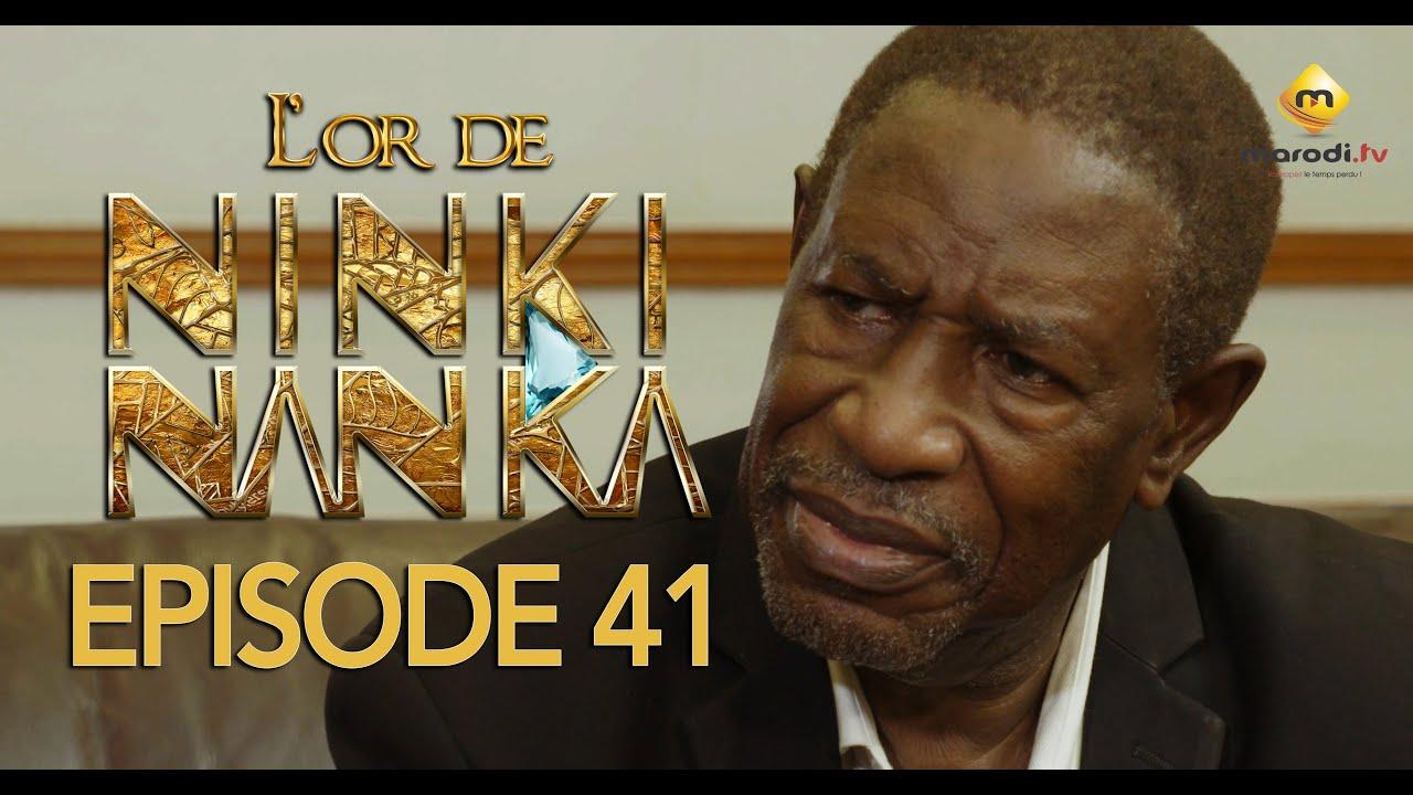 L'or de Ninki Nanka - Saison 1 - Episode 41