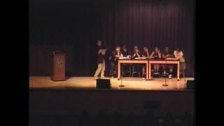getlinkyoutube.com-Terrible Jokes In Biology Class w/ Mr. Jankowski - Salamanca High School Moving Up Day 2010
