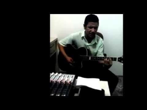 Elias Lucas Louvando ao Deus do Céu na webradio voz que clama no deserto