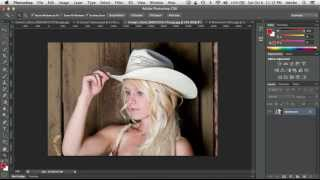 getlinkyoutube.com-How To Get Started With Photoshop CS6 - 10 Things Beginners Want to Know How To Do