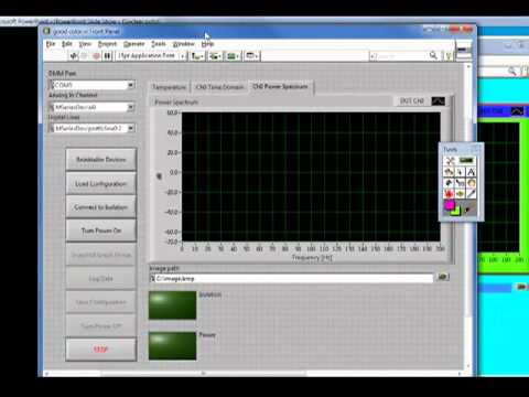 VI High #1: How to Add Color in LabVIEW Tutorial
