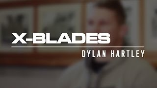 Pro Direct Rugby Presents - X-Blades and Dylan Hartley