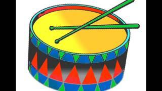 getlinkyoutube.com-O vioara mica | Cantece pentru copii | Instrumentele muzicale | O vioara mica de-as avea