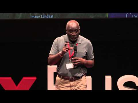 Is Africa really rising | Aii Mufuruki | TEDxEuston