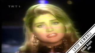 Sibel Can trt 1 Üzme Beni Türk Sanat Müziği 1992 Nostalji Konser Kaset9
