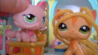Littlest Pet Shop: Rapunzel Episode #2 {Floating Lights}
