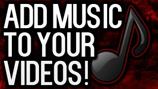 getlinkyoutube.com-How To Use Music On YouTube Without Copyright!