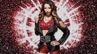 """WWE: """"Sky's the Limit"""" ► Sasha Banks 5th Theme Song"""