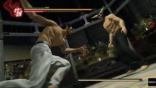 getlinkyoutube.com-龍が如く 極 金稼ぎ 9秒でマキシマムGP制覇 闘技場