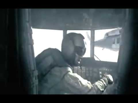 Modern Warfare 4 *official Trailer]*