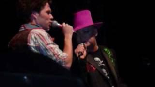 getlinkyoutube.com-What are you doing New Years Eve - Rufus Wainwright and Boy George