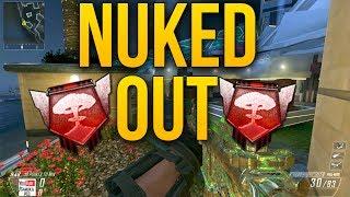 getlinkyoutube.com-BO2 : Meu Primeiro Nuked Out | Nuclear em FFA!