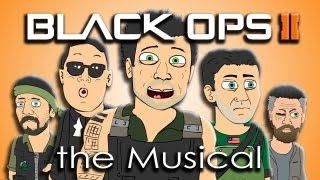 "getlinkyoutube.com-♪ BLACK OPS 2 THE MUSICAL - PSY ""Gangnam Style"" Parody"