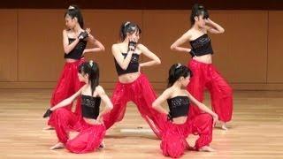 getlinkyoutube.com-大宮北高校ダンス部 NO DOUBT 工学院決勝 http://goo.gl/tkJhap