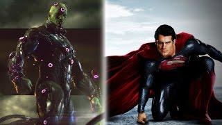 getlinkyoutube.com-Man of Steel 2: Rise of Brainiac (2021) Trailer HD -Fanmade