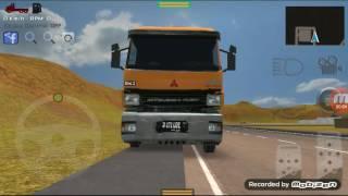 getlinkyoutube.com-Toturial cara mengganti skin mudah grand truck simulator