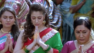 Chandrakala Comedy Scene - Hilarious Comedy Scene in Utsava - Lakshmi  Raai, Andrea Jeremiah