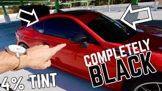 Buying MOST iLLEGAL Tint Possible
