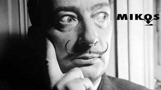 getlinkyoutube.com-Salvador Dalí: A Master of the Modern Era. MIKOS ARTS - A Documentary for educational purposes only