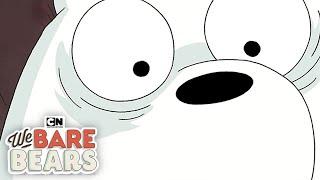 getlinkyoutube.com-Return of Craboo | San Diego Comic Con | We Bare Bears | Cartoon Network