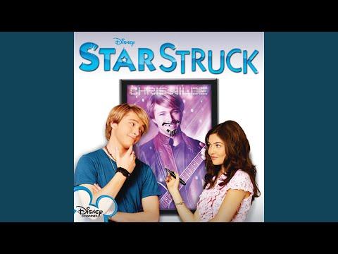 Starstruck de Christopher Wilde Letra y Video