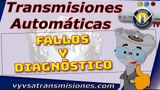 getlinkyoutube.com-Transmisiones Automaticas . Fallas y Diagnostico