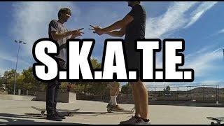 getlinkyoutube.com-Game of S.K.A.T.E. - Vilas vs Kyle