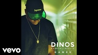 Dinos Punchlinovic - Namek