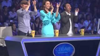 getlinkyoutube.com-Vietnam Idol 2012 - Cứ Ngủ Say - Nam Khánh & Top 3