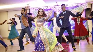 getlinkyoutube.com-Iswarya's 21st Birthday Medley Performance