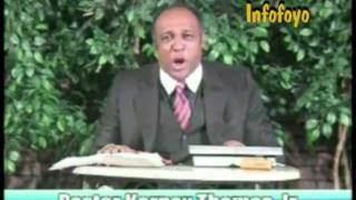Best of Farting Preachers