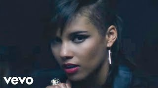 Alicia Keys - It's On Again (ft. Ke